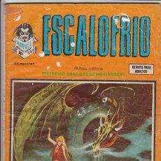 Cómics: ESCALOFRIO VOL.1 # 59 (VERTICE,1977) - TUMBA DE DRACULA - GENE COLAN. Lote 98475851
