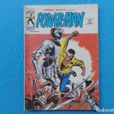 Cómics: HEROES MARVEL Nº 30. POWERMAN. VERTICE. C-20. Lote 98562451