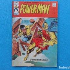 Cómics: HEROES MARVEL Nº 31. POWERMAN. VERTICE. C-20. Lote 98562591