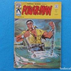 Cómics: HEROES MARVEL Nº 32. POWERMAN. VERTICE. C-20. Lote 98562803