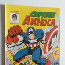 Cómics: CAPITAN AMERICA Nº 2 VERTICE - SURCO - MUNDI-COMICS. Lote 98658103