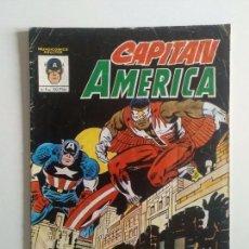 Cómics: CAPITAN AMERICA Nº 5 VERTICE - SURCO - MUNDI-COMICS. Lote 98671635