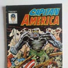 Cómics: CAPITAN AMERICA Nº 6 VERTICE - SURCO - MUNDI-COMICS. Lote 98671791