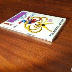 Cómics: SPIDERMAN 21 EXCELENTE ESTADO VERTICE. Lote 98784111