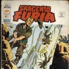 Cómics: SARGENTO FURIA VOL. 2 Nº 21. Lote 98890859