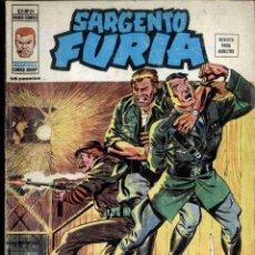 Cómics: SARGENTO FURIA VOL. 2 Nº 24. Lote 98890979