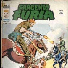 Cómics: SARGENTO FURIA VOL. 2 Nº 26. Lote 98891027