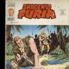 Cómics: SARGENTO FURIA VOL. 2 Nº 28. Lote 98891143