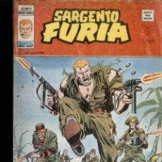 Cómics: SARGENTO FURIA VOL. 2 Nº 29. Lote 98891179