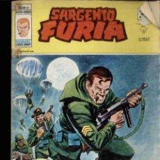 Cómics: SARGENTO FURIA VOL. 2 Nº 32. Lote 98891323
