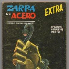 Cómics: ZARPA DE ACERO Nº 19 (VERTICE 1ª EDICION 1968). Lote 98959931