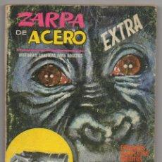 Cómics: ZARPA DE ACERO Nº 15 (VERTICE 1ª EDICION 1966). Lote 105252432