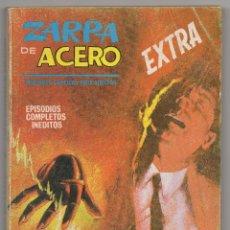 Cómics: ZARPA DE ACERO Nº 12 (VERTICE 1ª EDICION 1966). Lote 98961303