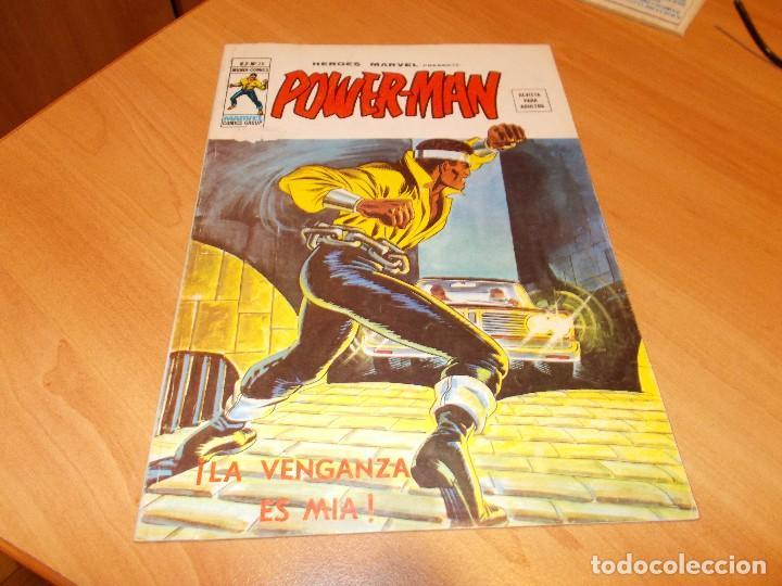 HEROES MARVEL V.2 Nº 28 (Tebeos y Comics - Vértice - V.2)