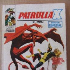 Cómics: LA PATRULLA X Nº 28 VOL.1 LOS MOSTRUOS TAMBIEN LLORAN EDICIONES VERTICE. Lote 99379099