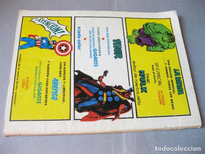 Cómics: COMIC DE EL PLANETA DE LOS MONOS - MUNDI COMICS Nº 1 - Foto 3 - 99467135