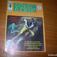 Cómics: FANTOM Nº 7 V.2 EDITA VERTICE . Lote 99538095