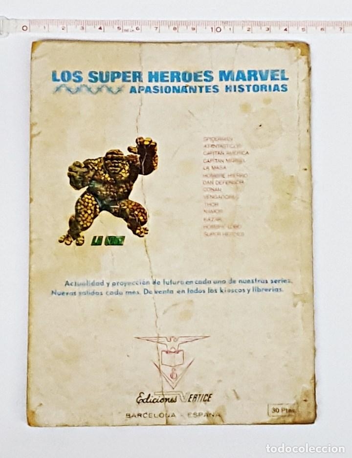 Cómics: Comics SPIDERMAN.Numero 54 Marvel comics group , Ediciones Vertice - Foto 2 - 173094954