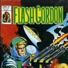 Cómics: FLASH GORDON- V-2- Nº 28 - ÉL PALACIO DE HIELO`-EL GRAN DAN BARRY- 1981-CORRECTO- MUY DIFÍCIL-0471. Lote 154821834