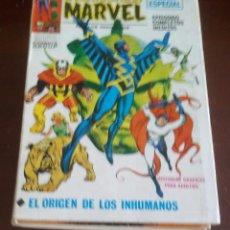 Cómics: VERTICE - HEROES MARVEL - COLECCION COMPLETA - 12 COMICS - BUEN ESTADO - VOLUMEN.1 - ENVIO GRATIS. Lote 99639195
