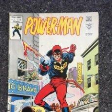 Cómics: POWER-MAN Nº 19 VOLÚMEN 1. Lote 99651623