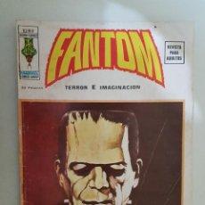 Cómics: FANTOM. V 2 Nº 2. MUNDI COMICS. Lote 99677987