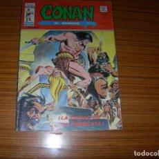 Cómics: CONAN V.2 Nº 20 EDITA VERTICE . Lote 99715935