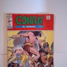 Cómics: CONAN EL BARBARO - VERTICE - VOLUMEN 2 - NUMERO 20 - BE - CJ 50 - GORBAUD. Lote 99858703