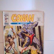 Cómics: CONAN EL BARBARO - VERTICE - VOLUMEN 2 - NUMERO 18 - CJ 50 - GORBAUD . Lote 99858939