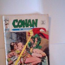 Cómics: CONAN EL BARBARO - VERTICE - VOLUMEN 2 - NUMERO 10- CJ 50 - GORBAUD . Lote 99859323