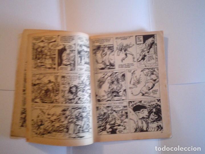 Cómics: CONAN EL BARBARO - VERTICE - VOLUMEN 2 - NUMERO 10- cj 50 - GORBAUD - Foto 3 - 99859323