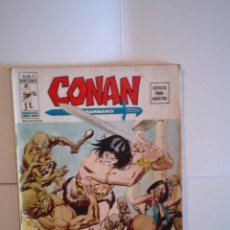 Cómics: CONAN EL BARBARO - VERTICE - VOLUMEN 2 - NUMERO 8 - CJ 50 - GORBAUD . Lote 99859451