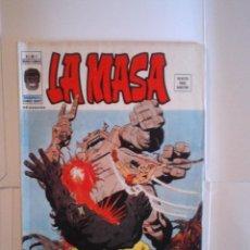 Cómics: LA MASA - VERTICE - VOLUMEN 3 -NUMERO 5 - MUY BUEN ESTADO - CJ 72 - GORBAUD. Lote 99860759
