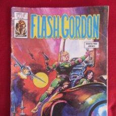 Cómics: FLASH GORDON COMICS-ARTS VOL.2 Nº 18. Lote 100002131