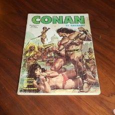 Cómics: TOMO CONAN EXTRA 1 EL BUCANERO VERTICE. Lote 100162262