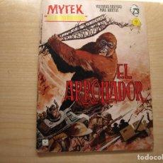 Cómics: MYTEK EL PODEROSO - NÚMERO 5 - EL ARROLLADOR - FORMATO GRAPA - AÑO 1965 - VERTICE. Lote 100169311