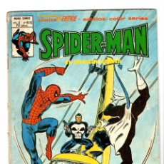 Cómics: SPIDERMAN VOL.3 NUMERO 63G VERTICE 1979. Lote 100392359