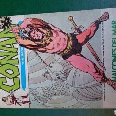 Cómics: CONAN 10 MUY BUEN ESTADO COMPLETO. Lote 100452630