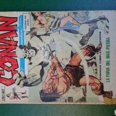 Cómics: CONAN 18 VOL 1 VERTICE COMPLETO. Lote 100489115