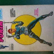 Cómics: CORONEL FURIA 1 VOL 1 VERTICE COMPLETO MUY BUEN ESTADO. Lote 100511966