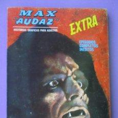 Cómics: MAX AUDAZ Nº 8 VERTICE VOLUMEN 1, ¡¡¡¡MUY BUEN ESTADO!!!!. Lote 100546099