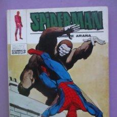 Cómics: SPIDERMAN Nº 49 VERTICE VOLUMEN 1, ¡¡¡MUY BUEN ESTADO!!!! . Lote 100546907