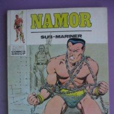 Cómics: NAMOR Nº 32 VERTICE VOLUMEN 1, ¡¡¡MUY BUEN ESTADO!!!! . Lote 100548179