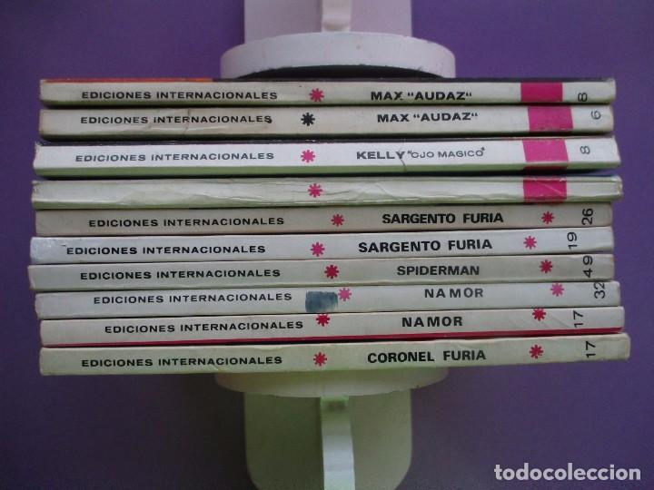 Cómics: NAMOR Nº 32 VERTICE VOLUMEN 1, ¡¡¡MUY BUEN ESTADO!!!! - Foto 3 - 100548179