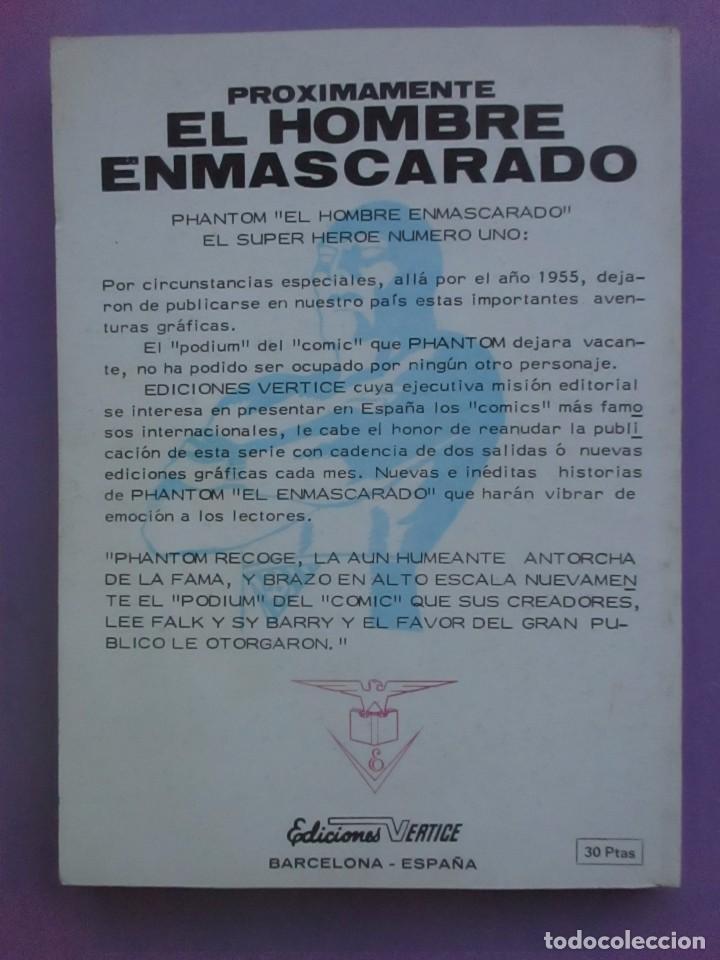 Cómics: NAMOR Nº 32 VERTICE VOLUMEN 1, ¡¡¡MUY BUEN ESTADO!!!! - Foto 5 - 100548179