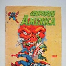Cómics: CAPITAN AMERICA Nº 4 LINEA 83 (SURCO). Lote 101073687