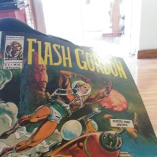 Cómics: CÓMIC FLASH GORDON NÚMERO 33 VERTICE. Lote 101137428