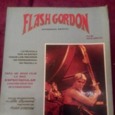 Cómics: FLASH GORDON. SUPREMACÍA ESPACIAL.. Lote 101223538