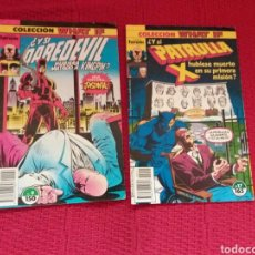 Cómics: DAREDEVIL Y PATRULLA X COLECCIÓN WHAT IF - CÓMICS FORUM-. Lote 101241094