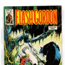 Fumetti: FLASH GORDON VOL.1 Nº 43. Lote 101307795
